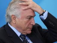 Brazil Ex-President Temer Arrested Amid Corruption Investigation  ..