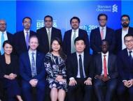 Standard Chartered launches first-ever global Running event along ..