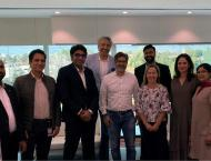 Edotco, Jazz partner to drive digital transformation in Pakistan