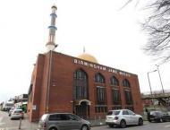 Miscreants attack four mosques in Birmingham
