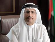 Water is at the centre of economic and social development: DEWA C ..