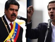 UN Urges All Actors in Venezuela to Lower Tensions After Arrest o ..