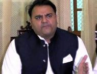 Political careers of Zardari, Nawaz have ended: Fawad Chaudhry
