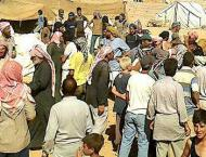 Authorities of Syrian Homs Province Confirm Readiness to Accept R ..