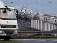 Potential Brexit Delay Unlikely to Stop French Customs Agents' S ..