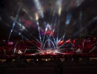 Spectacular closing ceremony celebrates legacy of World Games Abu ..