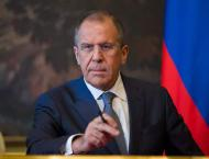Lavrov Doubts Probe Into Alleged Wartime Human Organ Trafficking  ..
