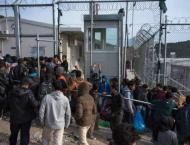 NGOs Slam Migrants' 'Containment' on Greek Islands as Athens Den ..