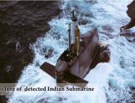 Indian Navy's Tryst with Self Deception