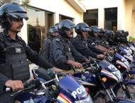 Decision taken to set up special squads of police to rein in stre ..