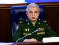 Infrastructure Recovery Gaining Momentum in Syria - Russian Milit ..