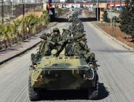 Russia Registers 11 Ceasefire Breaches in Syria Over Past 24 Hour ..