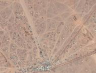 Satellite Images Show Deaths on Rise in Syria's Rukban Refugee Ca ..