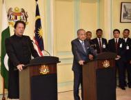 Pakistan-Malaysia agree to strengthen economic relations, promote ..