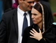 NZ PM Jacinda Ardern receives death threats on social media