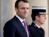 EU 27 Backed Longer Delay Despite Macron's Proposal to Postpone B ..