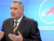 Roscosmos Chief Rogozin Says Russia Joins New Space Race