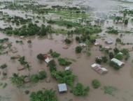 Tropical Cyclone Idai Killed 430 People in Mozambique, Zimbabwe,  ..