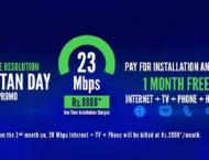 StormFiber Launches a 23Mbps Triple Play + HD Box Promo for Pakis ..