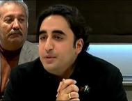 Bilawal's train march to start from Karachi on March 26: PPP