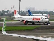 Indonesian Safety Board to Issue Final Report on Lion Air Boeing  ..