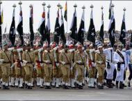 Nation celebrates Pakistan Day on Saturday