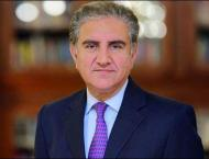 Terror attacks in Christchurch stun world: FM Qureshi