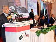 Malaysia to set up car plant in Pakistan: Dr. Mahathir