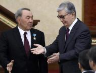 London Ready to Cooperate With Acting Kazakh President After Naza ..