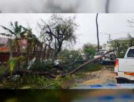ERC, UAE Ambassador review Mozambican needs following Cyclone Ida ..