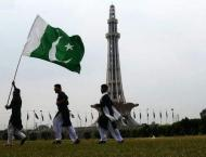 A look at some key facts about Pakistan Day