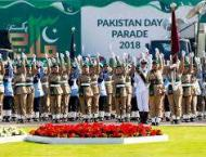 Islamabad Celebrates Pakistan Day by Showcasing Nuclear-Capable,  ..