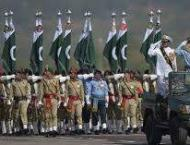 Nation celebrates  Pakistan Day with zeal and fervour