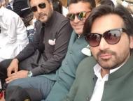 Celebs express their patriotism on Pakistan Day