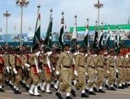 Nation celebrates Pakistan Day with commitment to ensure progress ..