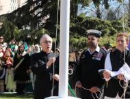 Pakistan Day celebrated in China, Sri Lanka, India, UAE