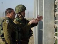 IDF General Staff Sends 2 Military Brigades to Gaza Border After  ..