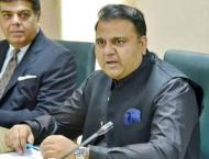 Crackdown against power theft yields results:Fawad Chaudhry