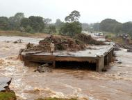 UN Requests $282Mln for Relief Response in Mozambique Following C ..