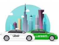 Uber to acquire Careem to expand the greater Middle East regional ..