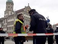 Administration Buildings Evacuated in Several German Cities Over  ..