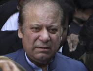 Supreme Court grants six-week bail to Nawaz Sharif for medical tr ..