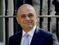Pakistani-origin Sajid Javid potential candidate to replace There ..