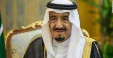 الملك السعودي يطلق 4 مشروعات كبرى في الرياض بقيمة 23 مليار ..