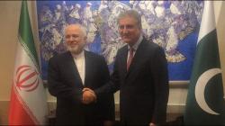 وزير الخارجية الباكستاني يلتقي نظيره الإيراني في إسطنبول