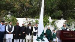 السفارة الباكستانية في أبوظبي تحتفل باليوم الوطني