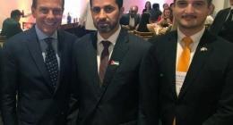 حاكم ساو باولو وقنصل عام الدولة يبحثان التعاون