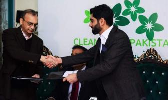Reckitt Benckiser Commits Pkr 1Billion To Support Government's  ..