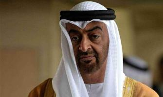Mohamed bin Zayed, Liberian President explore prospects of joint  ..
