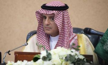 الجبير : نأسف لاستمرار الانقلاب الحوثي ..